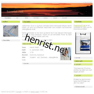 henrist.net